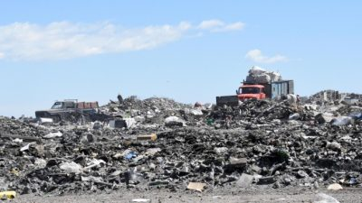 Río Negro: Buscan trazar estrategias para resolver problemáticas de residuos en la región