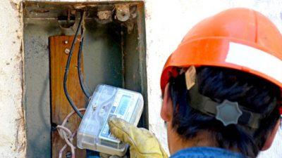 Zapala incorporó la tarifa eléctrica social
