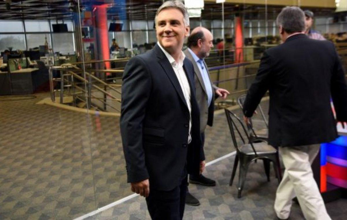 Llaryora: Cambiemos prioriza a los porteños sobre Córdoba