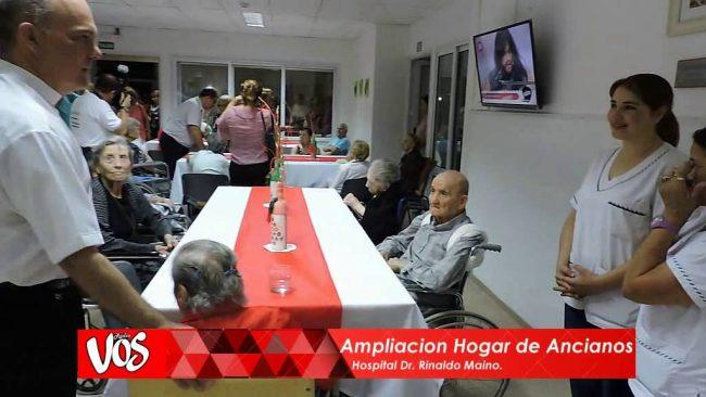 General Deheza, Cabrera y Berrotarán: los geriátricos y asilos son administrados por los municipios