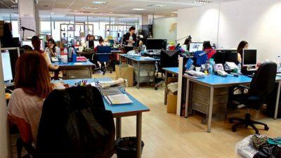 Río Cuarto: El 18,2% de los empleados, con sobrecarga de horas
