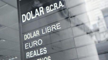 Elecciones al ritmo del dólar