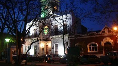 Viceintendentes entrerrianos y senadores plantearon reformar el Régimen Municipal