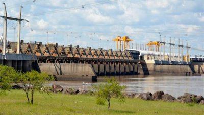Bordet impulsa provincialización de Salto Grande para abaratar la electricidad
