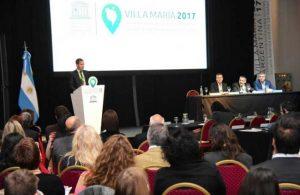 Villa María: Premiación de Unesco