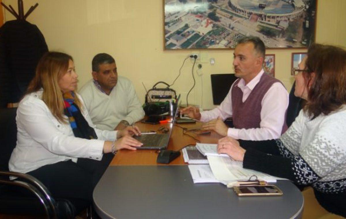Villa María: Ultiman detalles del concurso para el pase a planta de 100 contratados