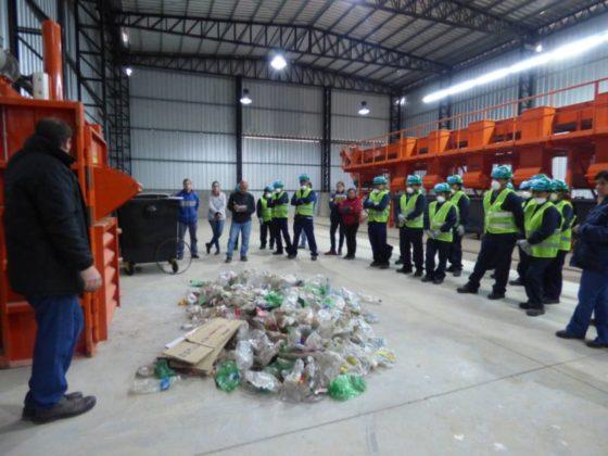 Jujuy: Avanza con éxito el programa edificios públicos más sustentables