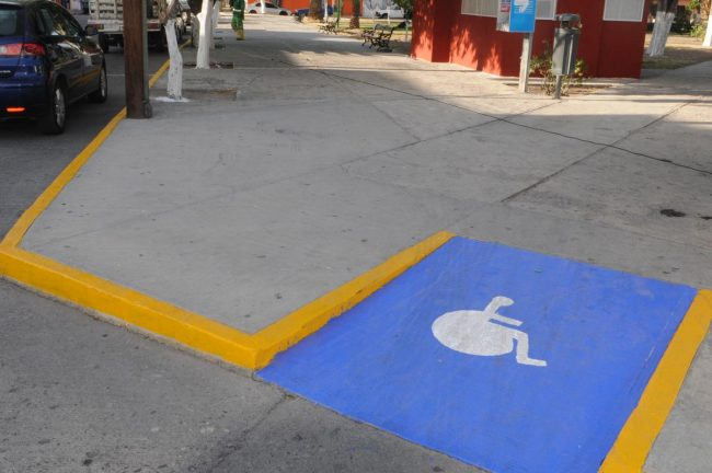 Avanza trabajo por la accesibilidad desde los municipios jujeños