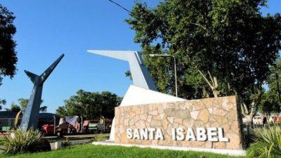 Alerta por la crisis de varias empresas en Santa Isabel