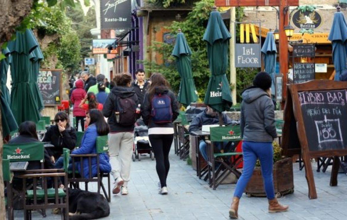 El Calafate: la ciudad que vive del y por el turismo