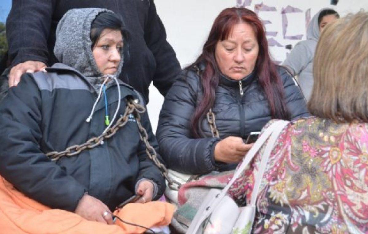 Las contratadas de la Muni de Neuquén pusieron plazo a la espera