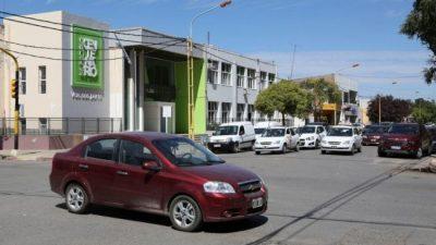 En Centenario, el gremio de municipales cerró una suba más elevada