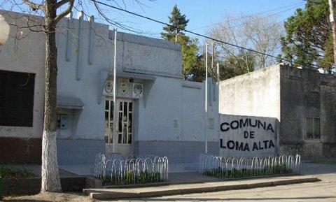 Cerraron la Comuna con llave y se fueron sin pagar los sueldos