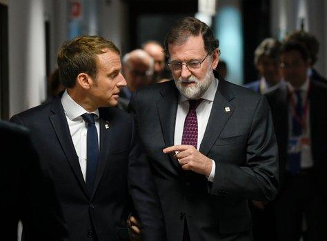 Rajoy activará mañana el proceso para intervenir la autonomía de Cataluña