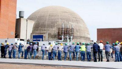 El plan nuclear sigue sumando despidos