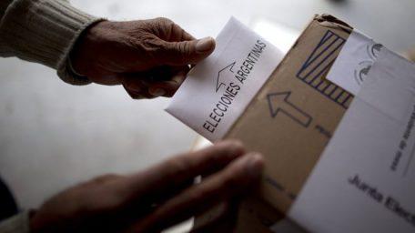 El 22 de octubre votemos contra la mafia