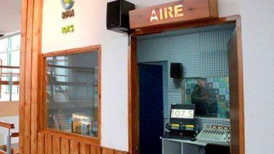 Quieren sumar a trabajadores y periodistas en discusión por el futuro de la Radio Municipal de Esquel