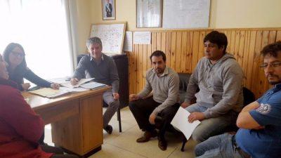 Paritaria en el Municipio de Esquel: avanzó negociación pero no se llegó al acuerdo