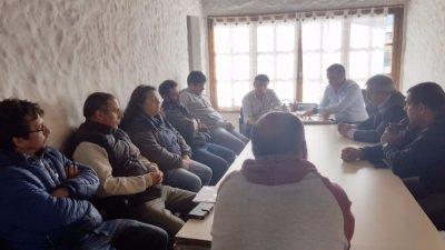 Conflicto en el Municipio de Trevelin: prorrogan conciliación obligatoria