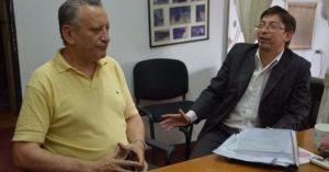 Aguaray : Deudas y embargos mantienen en vilo a la comuna norteña
