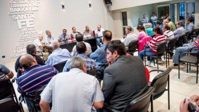 Santa Fe: FESTRAM pide que la central obrera defina un plan de lucha