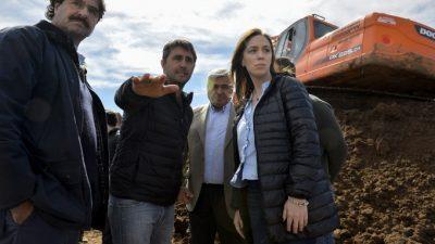 Buenos Aires: Legisladores del oficialismo y la oposición también se cruzaron por el Fondo de Infraestructura Municipal