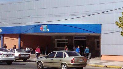 San Miguel: Un solo hospital para 280 mil personas: casos de mala praxis y emergencia médica