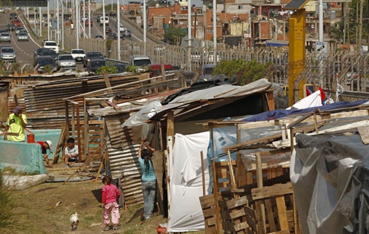 Siguen las dudas sobre las mediciones de pobreza que difundió el gobierno de Macri