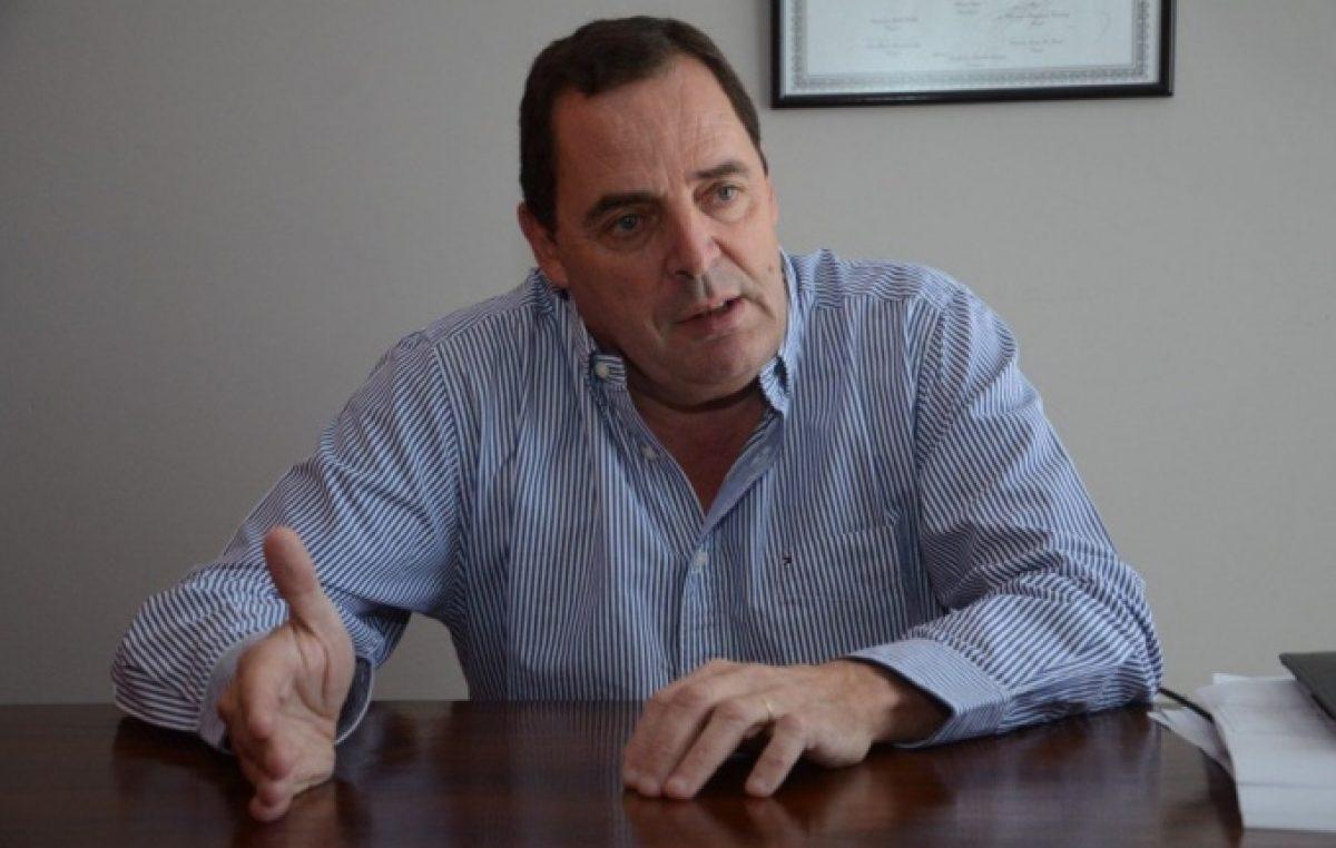 """Timba y polémica: """"Hay intendentes que pusieron la plata de la Provincia en la renta financiera"""""""