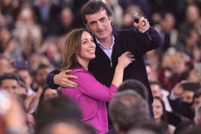 Cambiemos fue el partido que más gastó en campaña y triplicó los de Unidad Ciudadana