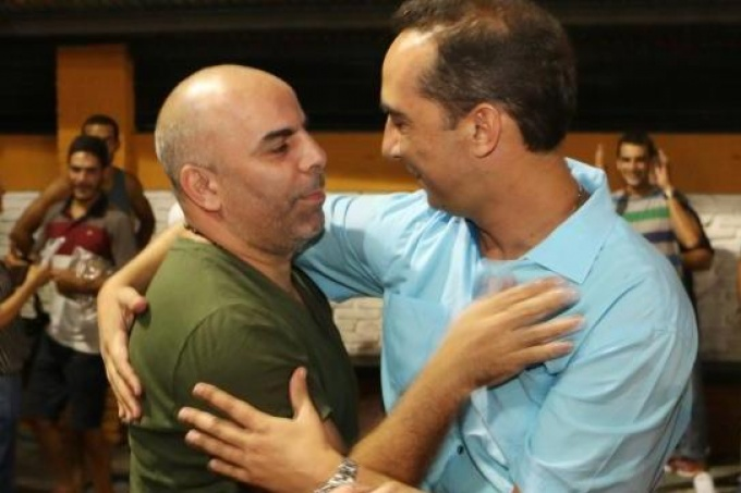 Morón: Tiembla Tagliaferro,¿Chicho Serna involucrado en una causa de narcotráfico?