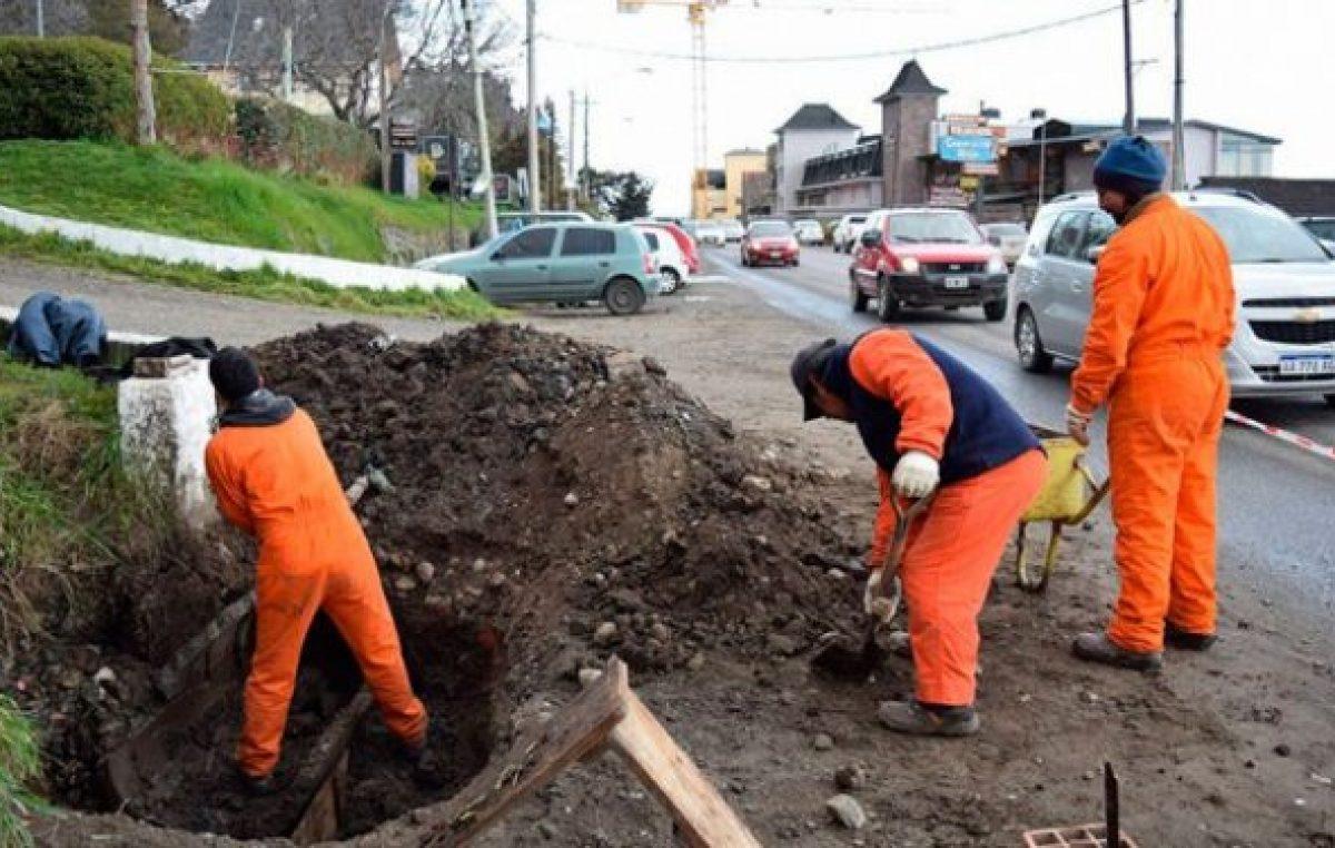 Detallan cantidad de empleados que tendrá la comuna de Bariloche en 2018