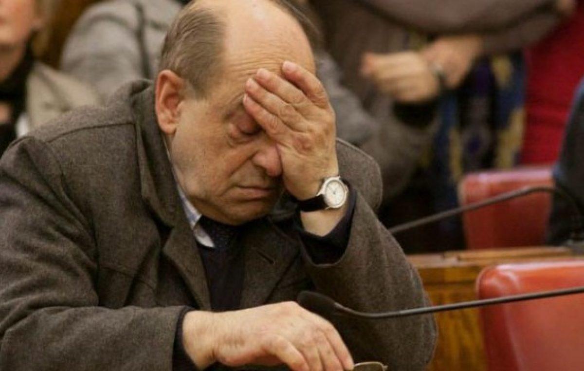 """Crisis en Mar del Plata: números """"en rojo"""", despidos y funcionarios a las piñas"""