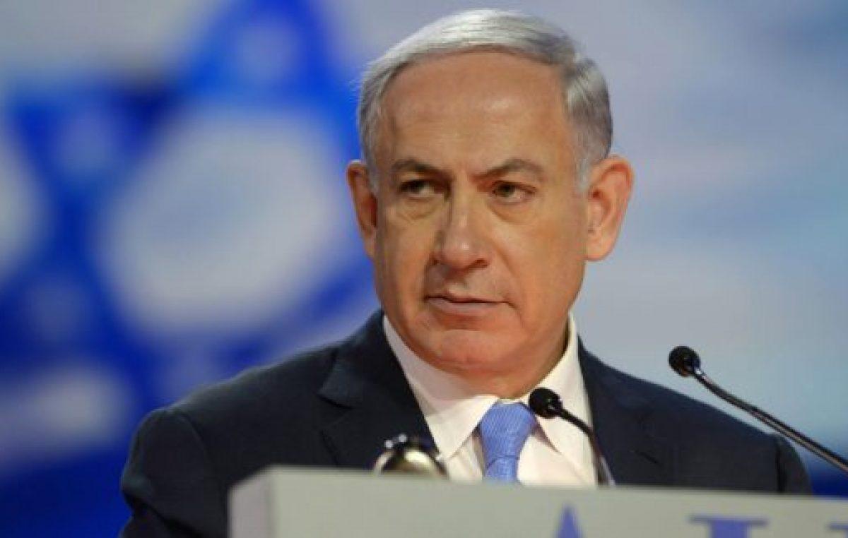 Netanyahu rechazó la instalación del nuevo gobierno de reunificación Palestino