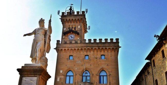 Dos regiones italianas votarán el domingo para pedir más autonomía