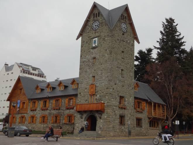 En lo que va del año, la Municipalidad de Bariloche contrató a 199 personas