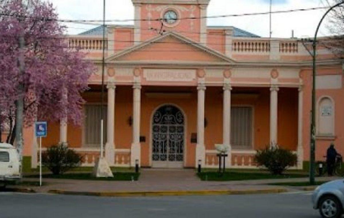Soeme se reúne con concejales de Esquel: solicitarán que autoricen uso del bono para pagar aumento salarial