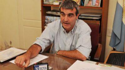 El Intendente de San Antonio de Areco denunció discriminación y persecución a intendentes peronistas