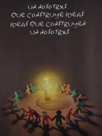 V Fiesta de la Palabra, Bariloche, del 26 al 29 de octubre