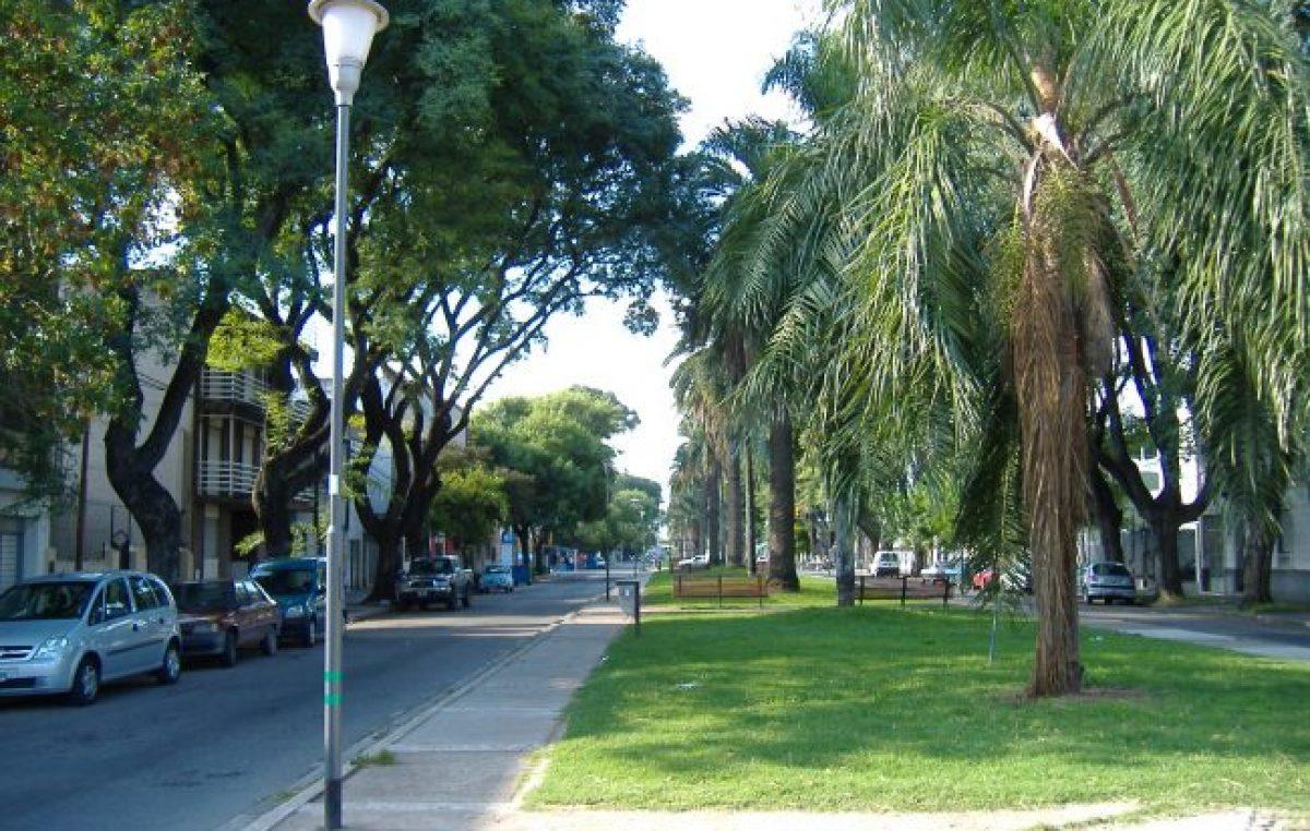 Municipio y provincia transforman nueve avenidas clave de Rosario