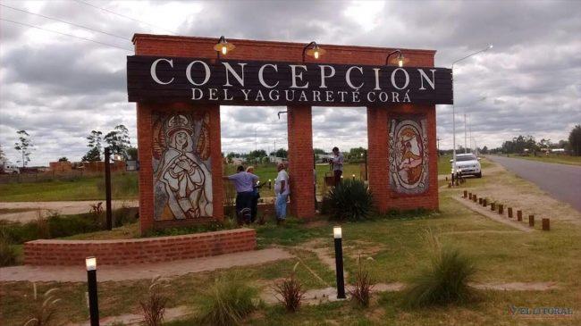 Concepción del Yaguareté Corá, un pueblo que se transformó gracias al turismo