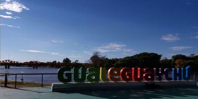 Gualeguaychú genera casi 70 toneladas de basura por día y en verano aumenta un 20 por ciento