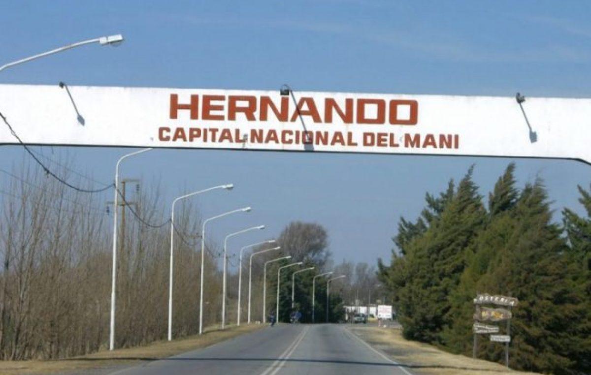 Prevén mejoras para empleados municipales de Hernando
