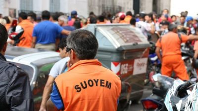 Avanza la regularización de trabajadores en el Municipio de Paraná