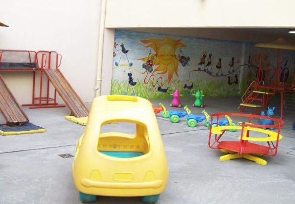 Paraná: Con un veto parcial se promulgó la creación de un Fondo para la Primera Infancia