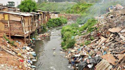 La fragilidad creciente de los barrios