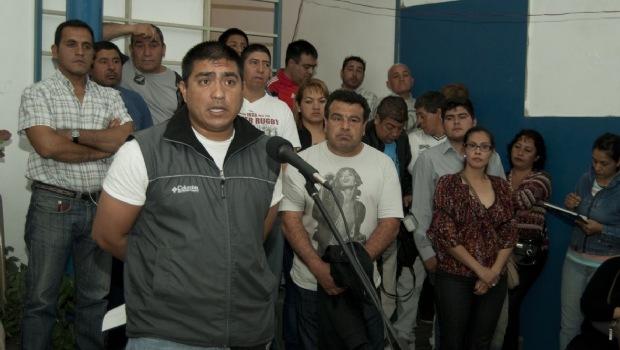 El SOEM Catamarca solicitó apertura de una mesa de diálogo salarial