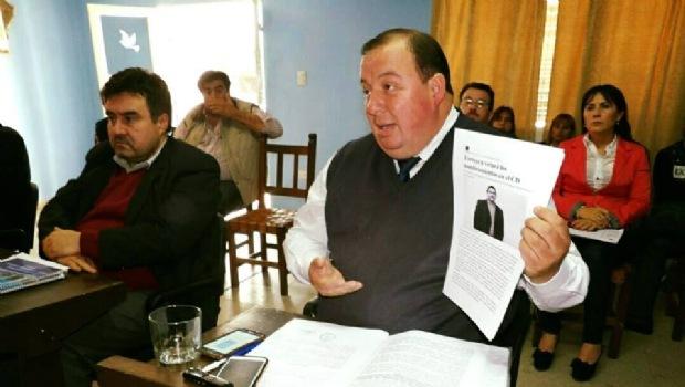 FME: aseguran que el municipio está dando de baja a becados
