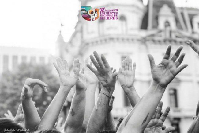 Se esperan 70.000 personas en el Encuentro Nacional de Mujeres en Resistencia