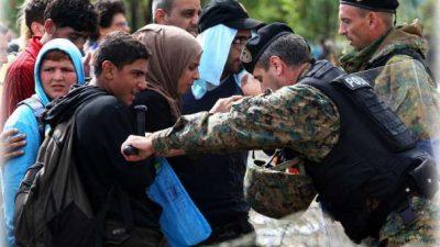 Refugiados: la crisis que hace temblar a Europa